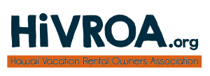 HVROA – Hawaii Vacation Rental Owners Association